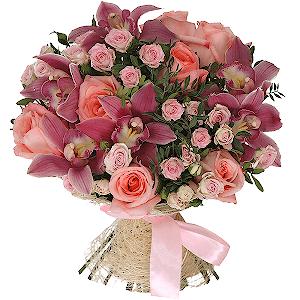 Цветы с доставкой в тихвине питательная смесь «живые цветы»