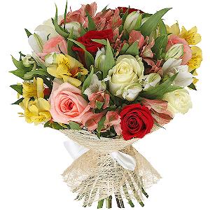 Цветы с доставкой в тихвине купить цветы рассады краснодарский край